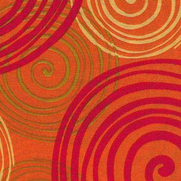 Vortice Arancio