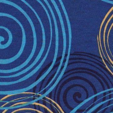 Vortice Blu